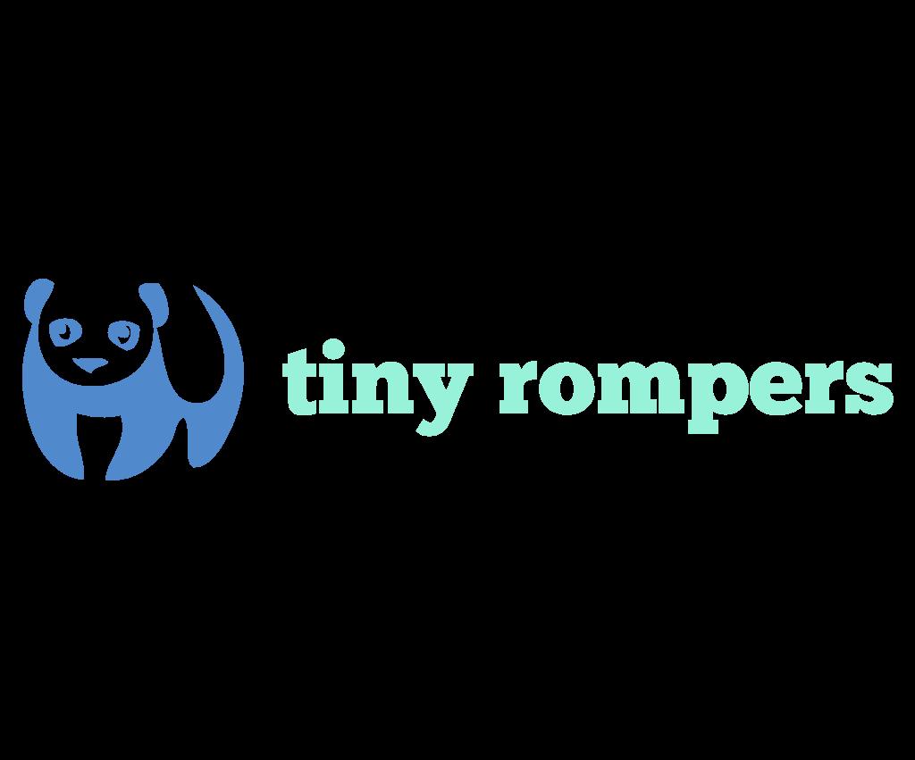 tiny rompers